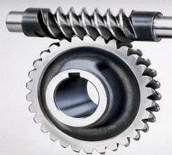 Advantages of Worm Gears - Gear Motions