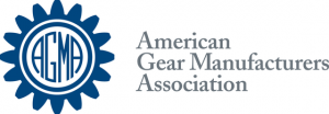 American Gear Manufacturers Association - AGMA - Logo