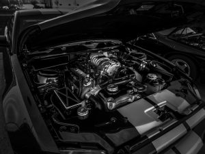 supercharger ford mustang