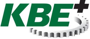 KBE+ Logo