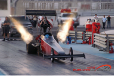 high speed gears sets in fuel dragsters