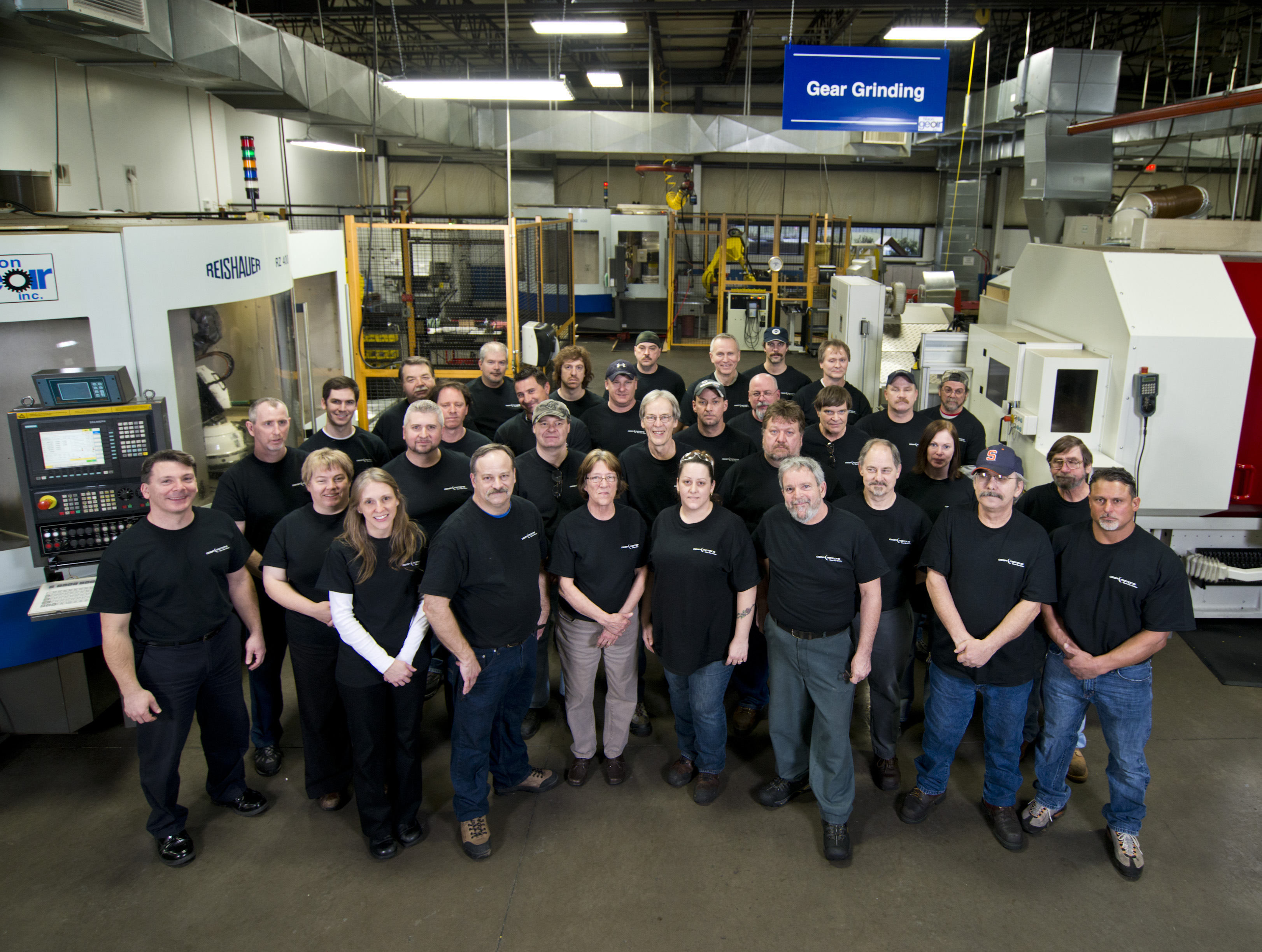 Gear Motions Employee Owners