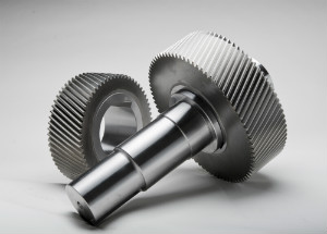 Helical Gears manufactured by Gear Motions