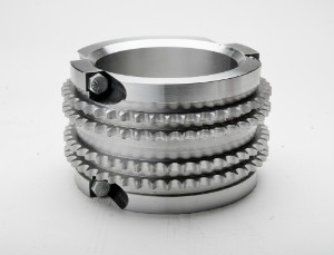 Sprocket manufactured by Gear Motions