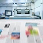 Printing Press Industry