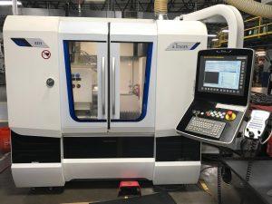 Studer S121 Grinding Machine
