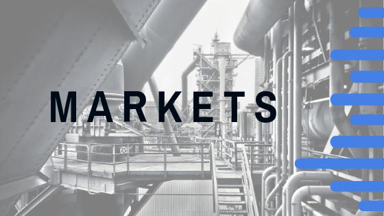 Gear Manufacturing Markets Served