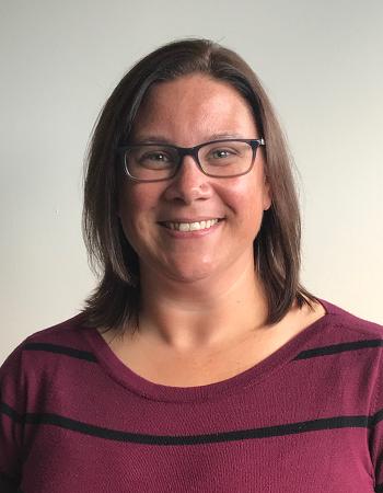 Brittany McVea Dankiw, Manufacturing Engineer, Nixon Gear
