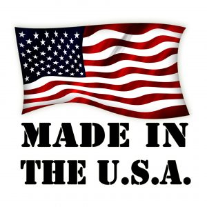 American Flag Made in the USA