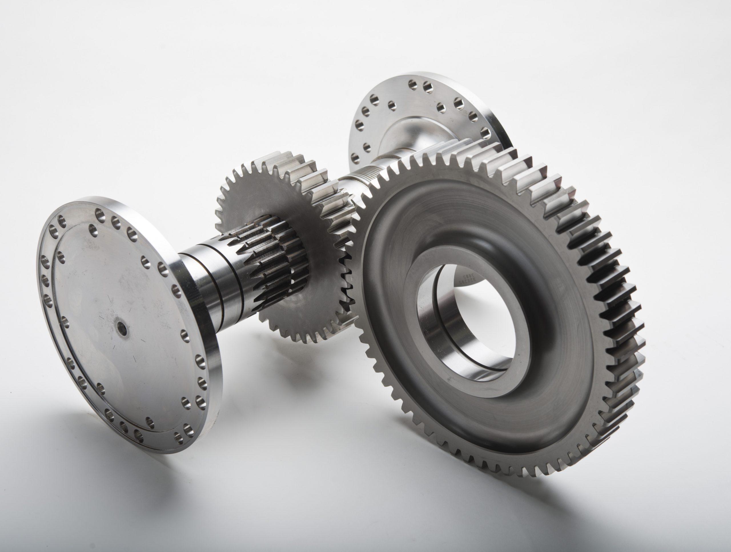 Custom Gears