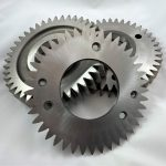 PTO Gears manufactured by Gear Motions